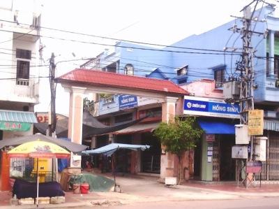 Photocopy Hồng Sinh 285-Âu Cơ-P.Bùi Thị Xuân-Quy Nhơn