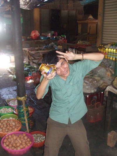 Ảnh: photo Hồng Sinh