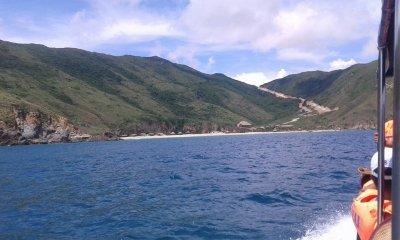 Eo biển Kỳ Co - Nhơn Lý - Quy Nhơn